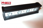 LED Double Red 40