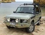 """ARB nárazník predný - pracovný Land Rover Discovery II od 02"""" do"""