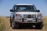 """ARB nárazník predný - pracovný Land Rover Discovery III od 05"""""""