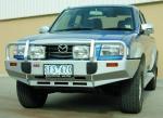 """ARB nárazník predný - pracovný Mazda B-2500 od 03"""" a Ford Ranger"""