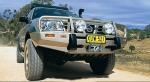 """ARB nárazník predný  - pracovný Nissan Patrol GR Y-61, od 98"""" do"""