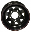 Disky 4 MAD 16x7 ET-25 Land Rover