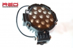 LED Double Red 27