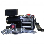 Naviják ATV QUAD 2500 LBS (1133KG)