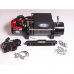 Naviják Superwinch LP 8500