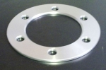 Podložky DURAL - 5mm Nissan Toyota