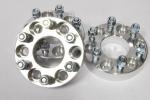 Podložky DURAL - rozširovacie Nissan navara D40, 30mm