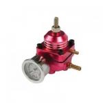Regulačný ventil - Tlak paliva