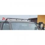 Strešná rampa Small so svetlami Y60, K160, K260