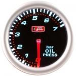 Ukazovateľ tlaku oleja